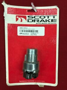 1968 1969 FORD MUSTANG IGNITION SWITCH #C8AZ-11572-A #68 ...