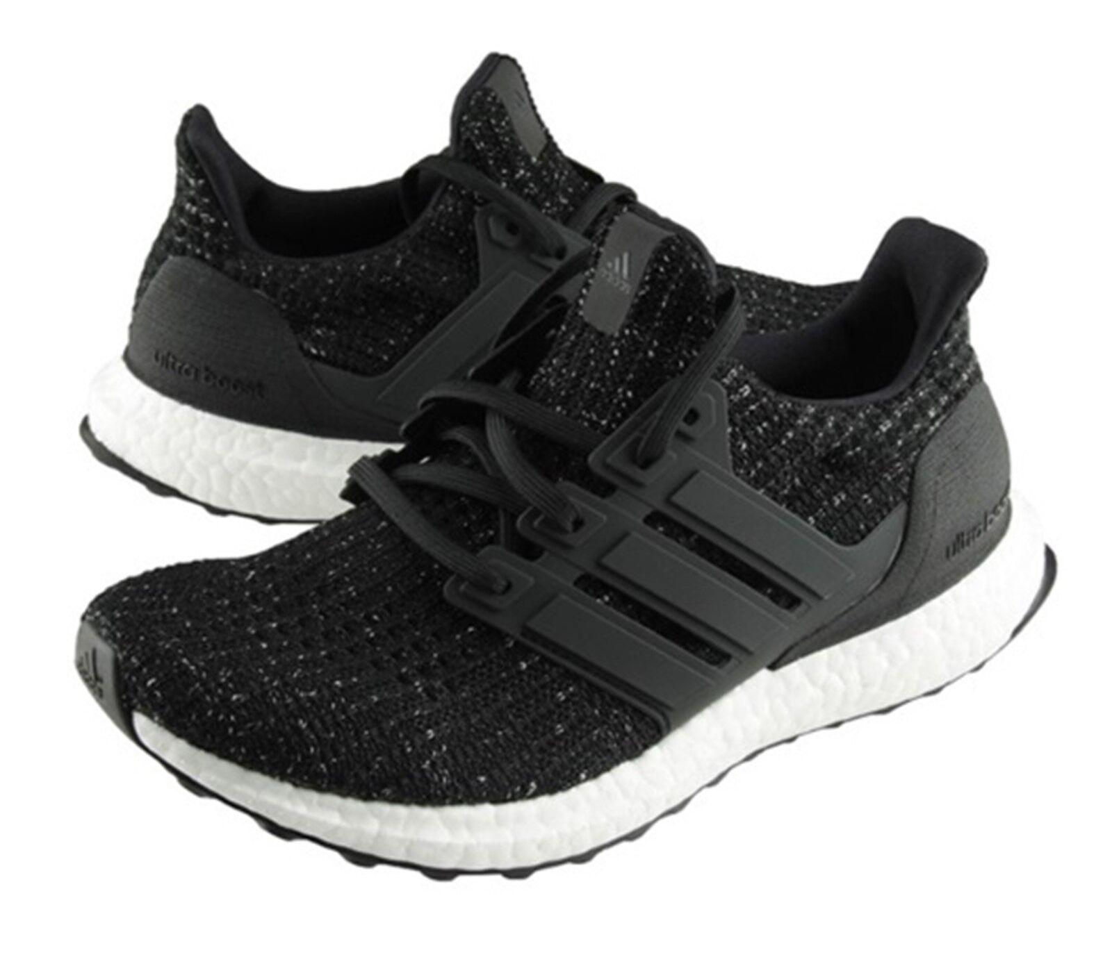 Adidas Zapatos de entrenamiento Mujeres De Ultra-Boost Correr Gimnasio Zapatillas Zapato Negro F36125