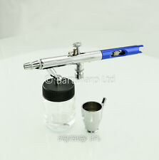 VEDA WD 129 Body Tattoo Airbrush Model Body Nail Paint Tool Spray Gun