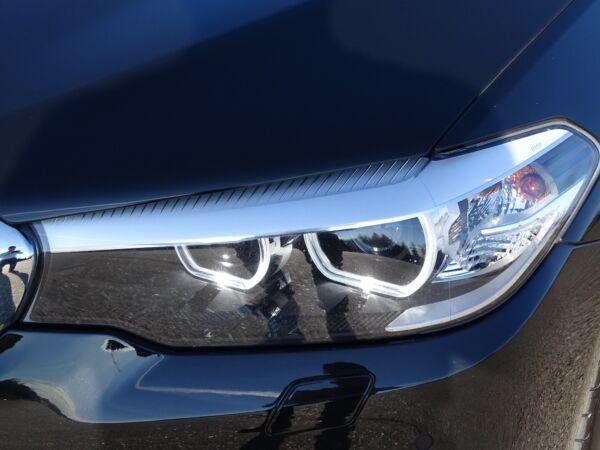 BMW 530d 3,0 Touring xDrive aut. - billede 4