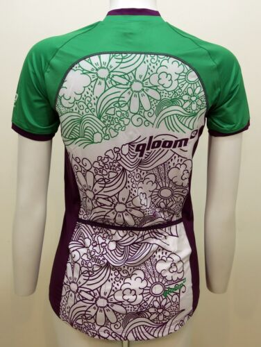 QLOOM OSPREY BAY short sleeves training apparel Women Green