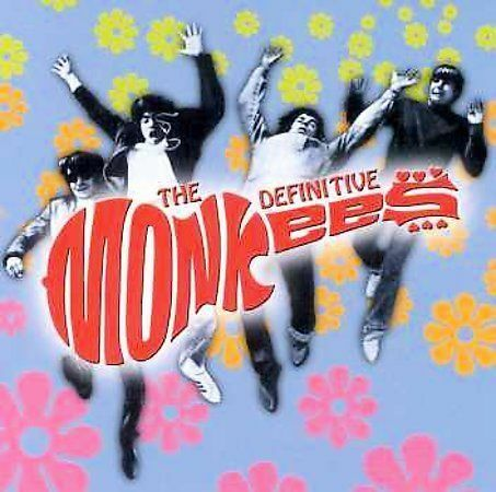 1 of 1 - The Monkees - Definitive (2-CD) - Beat 60s 70s