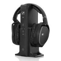 Sennheiser Rs175 Surround-sound Rechargeable Digital Wireless Headphone System