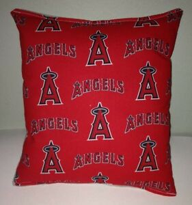 Angels-Pillow-Los-Angeles-Angels-Pillow-MLB-Handmade-in-USA-Pillow