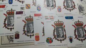 ESPANA-1995-2-LOTES-PRUEBAS-DE-LUJO-DE-LAS-AUTONOM-AS-N-37-56-VC-1400-OFERTA