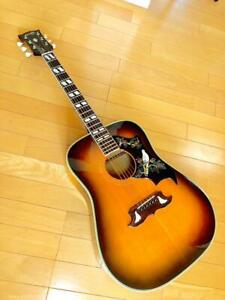 * Final price cut * Beautiful item rare Orville by Gibson DOVE