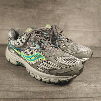 Saucony XT 600 Grid Cohesion Running