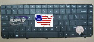 New for HP COMPAQ CQ58 CQ58-101TU CQ58-103TU CQ58-104TU CQ58-105TU Keyboard