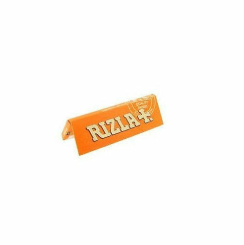 Orignal Rizla Liquorice Rolling Papers Pack Of 50 Booklets