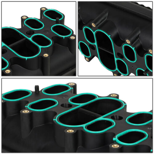 FOR 00-18 FORD SUPER DUTY EXCURSION 6.8L OE STYLE ENGINE LOWER INTAKE MANIFOLD