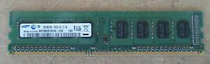 Samsung-1GB-1Rx8-DDR3-PC3-10600U-PC3-Memory-RAM-M378B2873FH0-CH9
