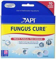 Api Fungus Cure 10 Powder Packet