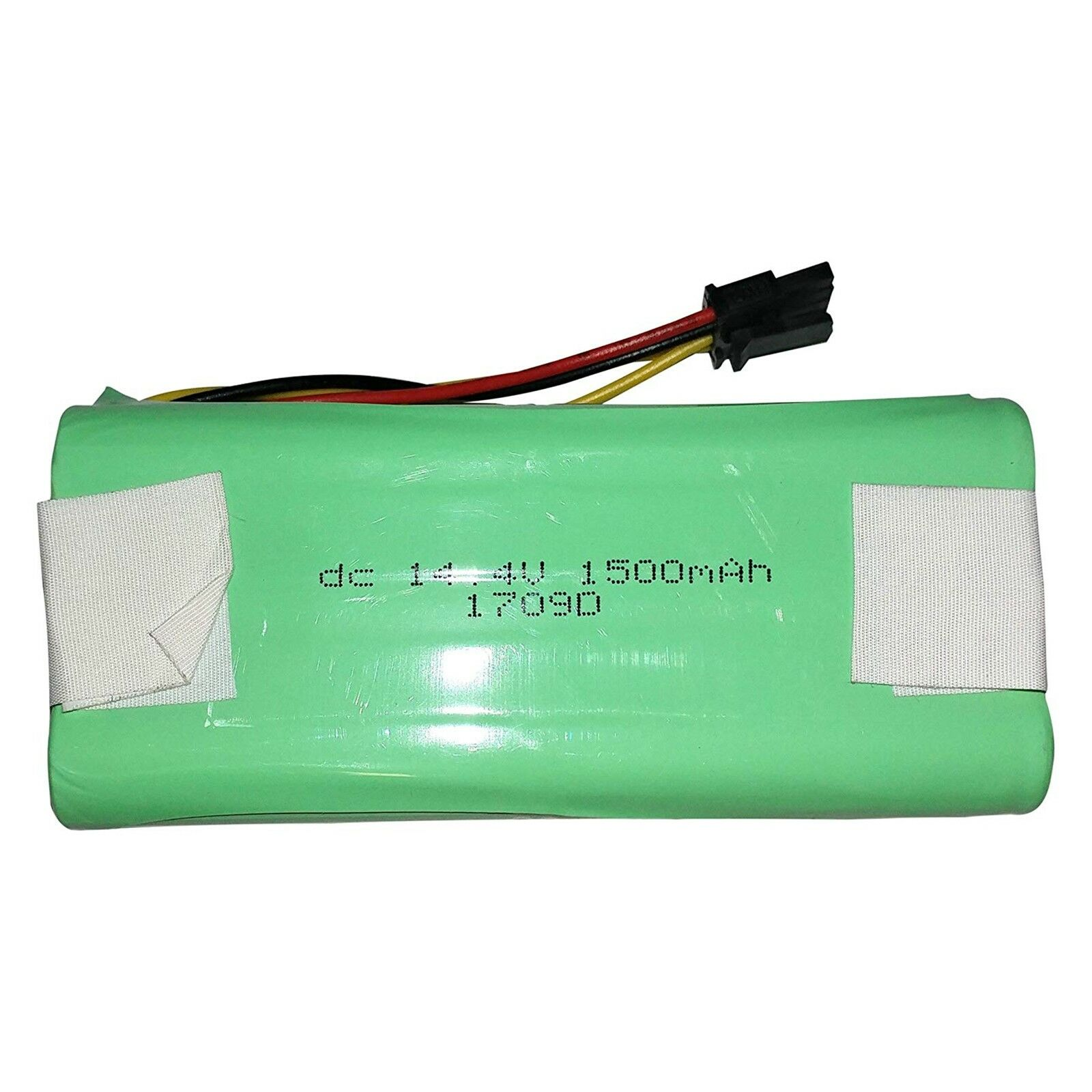 Ni-MH Rechargeable Battery for Pyle PUCRC95 Pure Clean Robot Vacuum Cleaner\