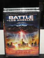 Battle Of Los Angeles (dvd) Nia Peeples, Theresa Jun-tao, Kel Mitchell,