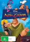 The Emperor's New Groove (DVD, 2014)