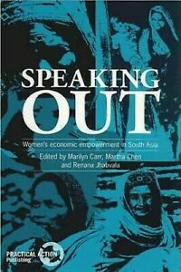 Speaking-Out-Women-039-s-Economic-Empowerment-in-South-Asia-by-Carr-Marilyn