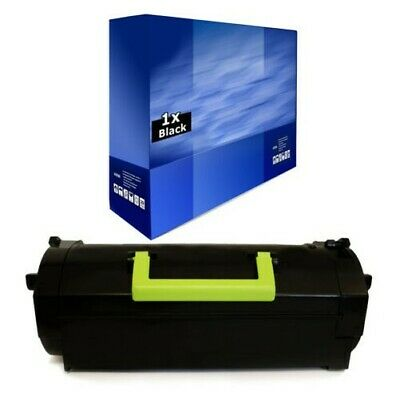 Toner black Lexmark M 5100 Series 35.000 Pages 24B6015 - original