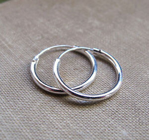 1pcs Mini Hoop Earrings Tragus Rook Lobe Auricle Helix Piercing 6mm 8mm 10mm