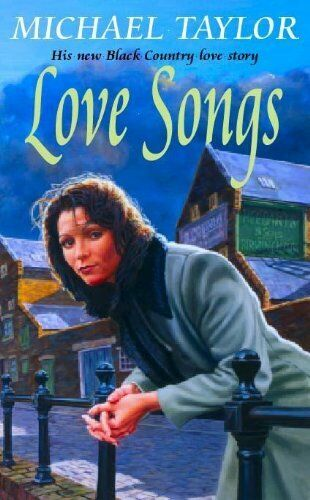 Love Songs By Michael Taylor. 9780340751329