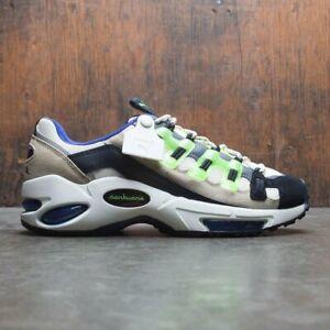 Mens-Puma-x-Sankuanz-Cell-Endura-Green-Gecko-Cloud-Cream-Black-369611-01