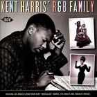 Kent Harris' R&B Family by Various Artists (CD, Mar-2012, Ace (Label))