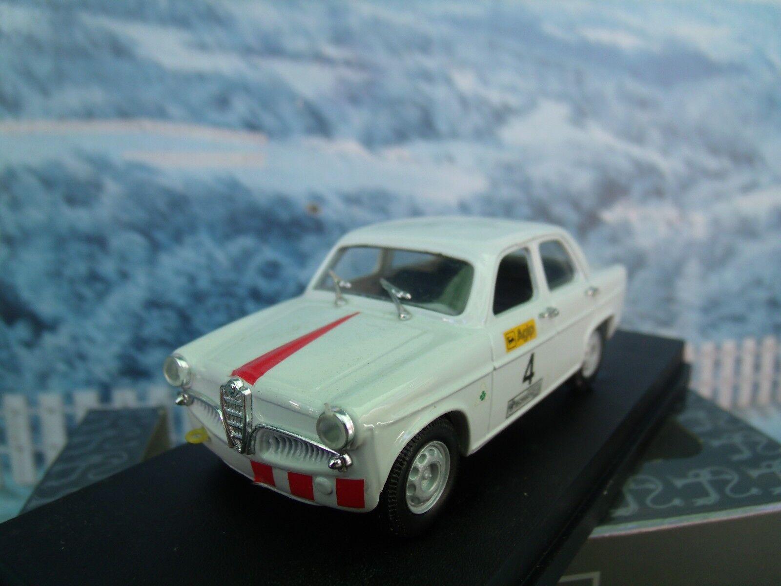 1 43 43 43  Rio  () Alfa Romeo giulietta 1959 772930