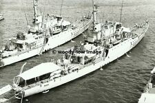 rp01153 - Italian Navy Warship - Alcione F544 - photo 6x4