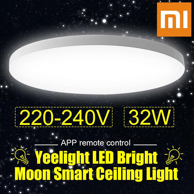 32W Xiaomi Yeelight LED Pendant Light Mi Smart Ceiling Light Home for Lamp