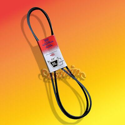 5L680 Premium V Belt 5/8 X 68 Fits MTD 754-0364, Scag 48295, Sears 5655R, 7075J