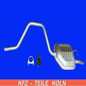 FORD-MONDEO-FAMILIAR-2-0-desde-1996-Silenciador-posterior