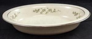 Lenox-BROOKDALE-Oval-Vegetable-Bowl-H500-GREAT-CONDITION