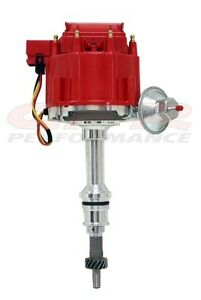ford small block 289 302 50k hei distributor non computer