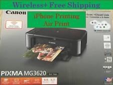 Canon MG3520 (922) photo Printer-scanner-Copier-wireless-Duplex Ptinting-home