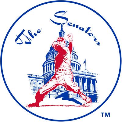 LT-4XLT Nationals Rangers New Washington Senators 1971 Logo Mens Polo XS-6X