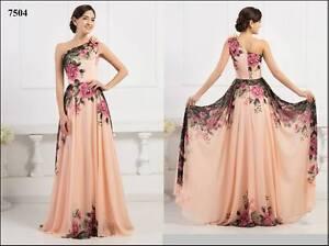 Vestidos de fiesta de la boda