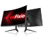 thumbnail 2 - Pixio PXC327 32 in 165Hz 1440p HDR AMD FreeSync Curved Gaming Monitor