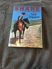 Shane by Jack Schaefer (2014, Paperback)
