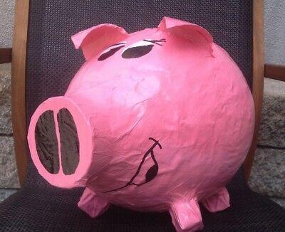 Sammeln & Seltenes Sparschwein Xxl Geldgeschenk Briefbox Grosses Sparschwein Box Schwein Hochzeit Seien Sie In Geldangelegenheiten Schlau Hochzeitsdekoration