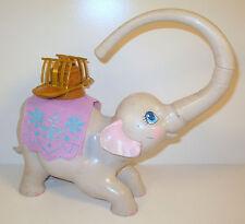 "12"" Swing & Twirl Tika Elephant Action Figure from Barbie Island Princess Movie"