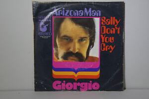 Giorgio - Arizona Man