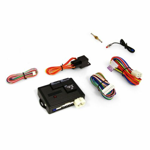 Add-on Remote Start for 2007 Ford Five Hundred Factory Keyless Entry