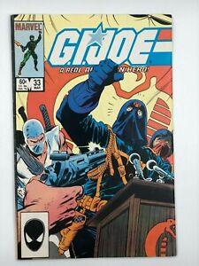 1985-G-I-Joe-33-Marvel-Copper-Age-COMIC-BOOK