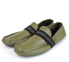 d60fbdd92c8 item 4 New Authentic Gucci Men Leather Driver Moccasin Loafer Viaggio  Collection 308992 -New Authentic Gucci Men Leather Driver Moccasin Loafer  Viaggio ...
