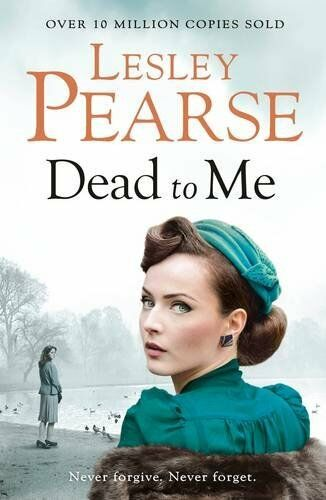1 of 1 - Dead to Me, Pearse, Lesley 0718181212