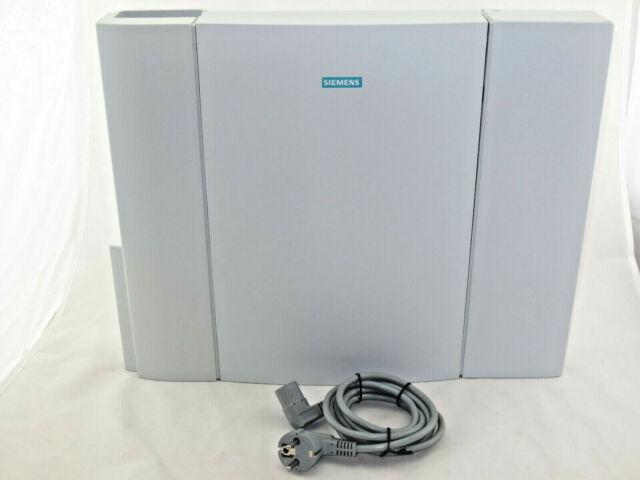 Siemens Telefonanlage 3350 V9 A401 CBCC Steuerung EVM LIM  Re/_MwSt Hipath A 401