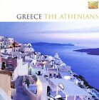 Greece by The Athenians (CD, Aug-2004, Arc Music)