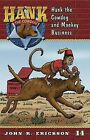 Hank the Cowdog and Monkey Business by John R Erickson (Paperback / softback, 2011)
