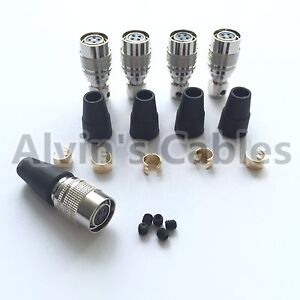 5-pcs-4-pin-hirose-HR10A-7P-4S-Female-Power-Plug-Push-Pull-connector-for-cameras