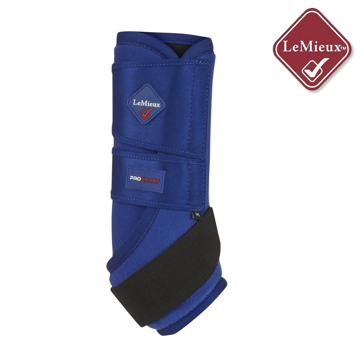 LeMieux Ultra Support Stiefel - Benetton Blau - Free UK Shipping