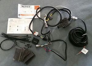 trailer hitch harness sorento u8612 1u011 kia genuine accessories ebay rh ebay com